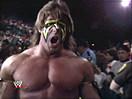 WWE选手首秀特辑!终极战士Ultimate Warrior首次登场秒杀对手(2014.10.19期) - 狂野角