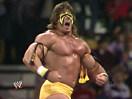 WWE经典大战史!终极战士首秀实力强悍横扫对手(2014.10.19期) - 狂野角斗士