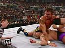 WWE经典大战史!毒蛇兰迪奥尔顿首秀大战鲍勃硬核哈里(2014.10.18期) - 狂野角斗士