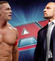 <b>WWE2014年11月4日【RAW最新赛事】</b>