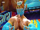 WWE选手首秀特辑!神之子辛卡拉首次登场高飞神技完虐希莫斯vs丹尼尔布莱恩