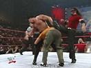 WWE经典大战史!双打冠军赛:杰夫哈迪&马特哈迪vs追随者组合(2014.11.03期)