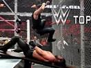 【每月排行】WWE十月份十大精彩时刻TOP 10(2014.11.05) - 狂野角斗士