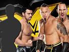【最新赛事】WWE2014年11月6日NXT - 狂野角斗士