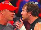 【国语配音】WWE2014年11月6日1/7美国职业摔角 - 狂野角斗士