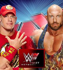 <b>WWE2014年11月11日【RAW最新赛事】</b>