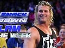 【一周集锦】WWE2014年12月7日 - 狂野角斗士
