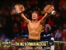 WWE摔美奖2014颁奖典礼入围名单!年度最佳双打团队组合(2014.12.09) - 狂野角斗士