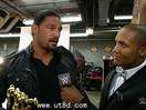 【台前幕后】WWE摔角20141209精彩瞬间&后台采访 - 狂野角斗士