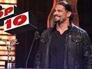 【每周RAW排行】WWE世界摔角娱乐RAW十大时刻TOP 10(2014.12.09期) - 狂野角斗士