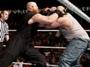 WWE家族巨人兄弟大战!卢克哈珀vs埃里克罗温-RAW摔角2014年12月9日 - 狂野角斗士