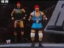 【中文解说】WWE双打大战!莱贝克&麦克格里vs吉米兄弟(2014.12.10) - wwe美国职