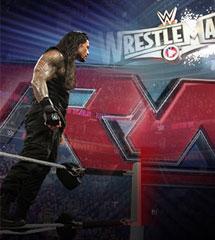 <b>WWE2015年1月27日《RAW最新赛事》</b>