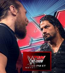 <b>WWE2015年2月10日【RAW最新赛事】</b>
