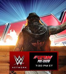 <b>WWE2015年3月10日【RAW最新赛事】</b>