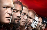 WWE2015摔角狂热大赛31《群星壁纸》