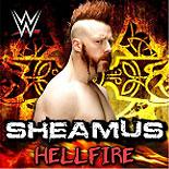 希莫斯最新出场音乐《sheamus_Hellfire》