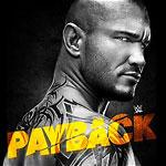 WWE2015血债血偿《Friction》