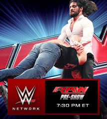 <b>WWE2015年5月26日【RAW最新赛事】</b>