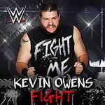 <b>凯文·欧文斯出场音乐《Fight》</b>