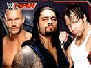 【国语配音】WWE2015年8月19日美国职业摔角 - wwe美国职业摔角