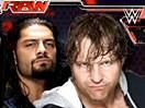 【国语配音】WWE2015年8月26日美国职业摔角 - wwe美国职业摔角