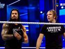 【国语配音】WWE2015年8月28日美国职业摔角 - wwe美国职业摔角