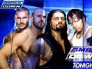 【国语配音】WWE2015年9月3日美国职业摔角 - wwe美国职业摔角