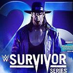 WWE2015强者生存主题曲《Warriors》