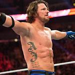 <b>WWE AJ·斯泰尔斯出场音乐《Phenomenal》</b>