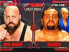 【国语配音】WWE2015年11月12日美国职业摔角 - wwe美国职业摔角