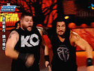 【国语配音】WWE2015年11月13日美国职业摔角 - wwe美国职业摔角