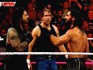 【国语配音】WWE2015年11月4日美国职业摔角 - wwe美国职业摔角