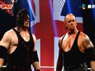 【国语配音】WWE2015年11月25日美国职业摔角 - wwe美国职业摔角