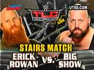 【国语配音】WWE2015年11月19日美国职业摔角 - wwe美国职业摔角