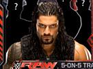 【国语配音】WWE2015年11月18日美国职业摔角 - wwe美国职业摔角