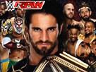 【国语配音】WWE2015年10月28日美国职业摔角 - wwe美国职业摔角