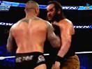【国语配音】WWE2015年10月22日美国职业摔角 - wwe美国职业摔角
