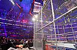 送葬者 vs 肖恩·麦克曼《WWE2016摔角狂热大赛》