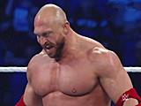 【中文官方解说】WWE战神二号威力赛!莱贝克暴虐卡利斯(2016.06.16) - wwe美国职业