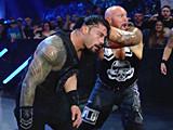 【中文官方解说】WWE2016年6月19日SmackDown世界职业摔跤 - wwe美国职业摔角