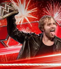 <b>WWE2016年7月5日【RAW最新赛事】</b>