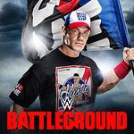 WWE2016战争之王主题曲2《battleground_2016_This_Is_A_War》