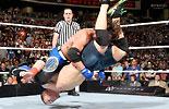 塞纳&阿莫雷&大凯斯 vs 帮会《WWE2016战争之王》