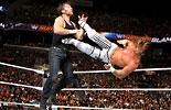 迪安·安布罗斯vs道夫·齐格勒《WWE2016夏日狂潮》