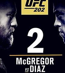 <b>UFC 202【综合格斗】</b>