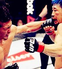 <b>UFC2016年11月20日【Fight Night 99】</b>