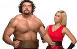 从未公布的NXT选手照片写真!