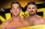 WWE2017年8月31日【NXT最新赛事】