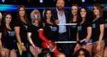 HHH对女摔做出巨大的贡献 将打造女摔专属节目?